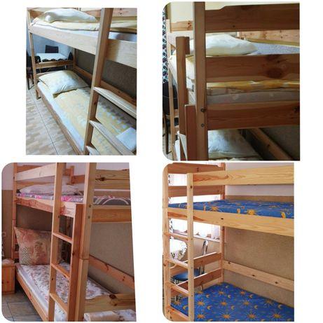 Łóżko piętrowe 200x90 OKAZJA !!
