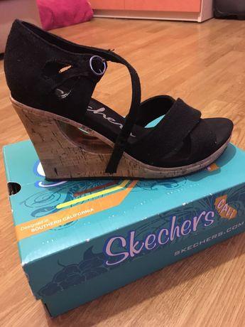 Босоножки Skechers 39 размер