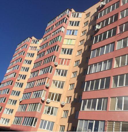 Є право власності -гарна квартира