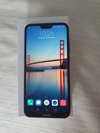 Huawei P20 lite 4.0GB/64 GB idealny stan