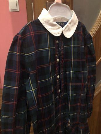 Sukieneczka Ralph Lauren 128 orginal