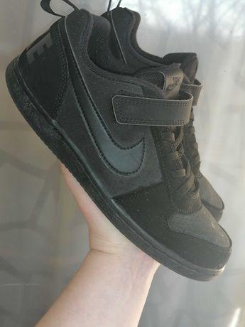 Кроссовки, кожа, Nike 35р