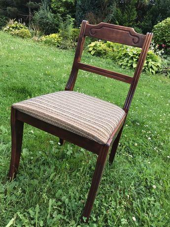 Komplet krzeseł 8 szt.