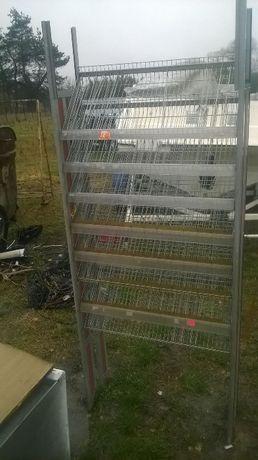 stojak na papierosy wystawa wystawka Siedlce tanio
