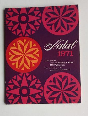 natal 1971 / barahona fernandes