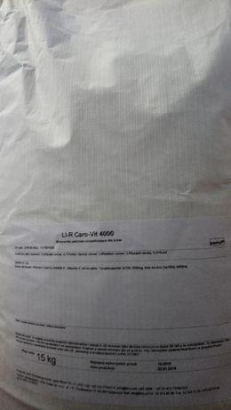 Połączenie beta-karotenu i witaminy E, 4000mg karotenu czytaj bez gmo