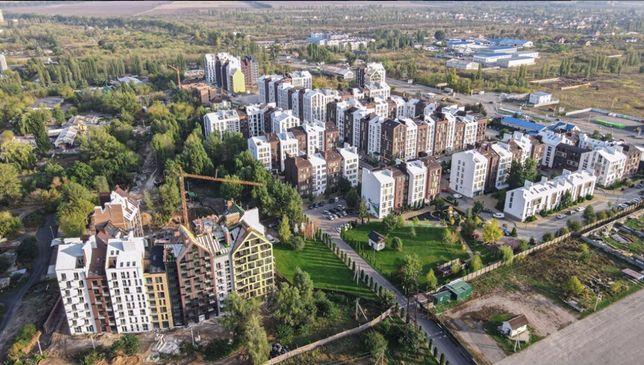 Продам 2-к квартиру Киево-Святошинский, Белогородка, ЖК Белый Шоколад