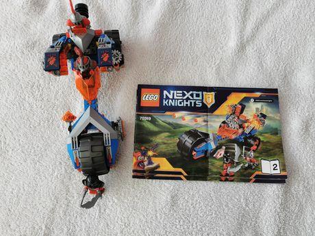 Klocki Lego Nexo Knights 70319