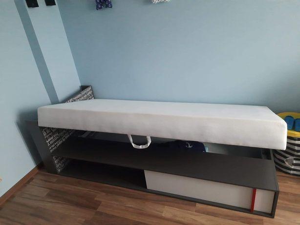 Nowe  łóżko młodzieżowe
