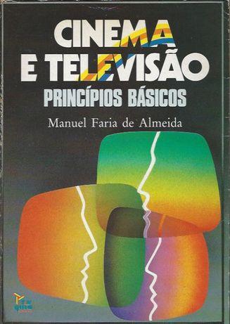 Cinema e televisão – Princípios básicos_Manuel Faria de Almeida_TV Gui