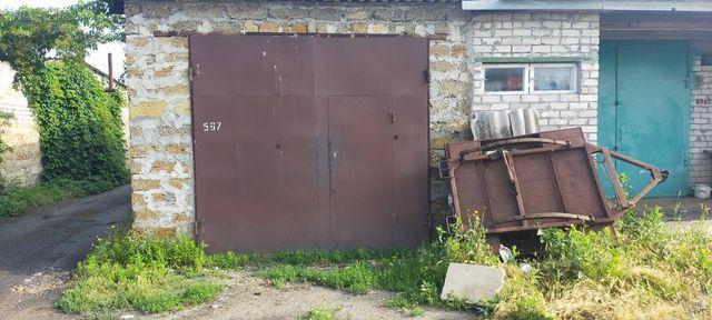 Продам гараж в АГК
