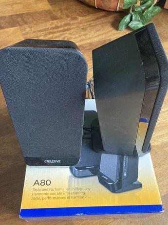 Głośniki 2.0 Creative A80