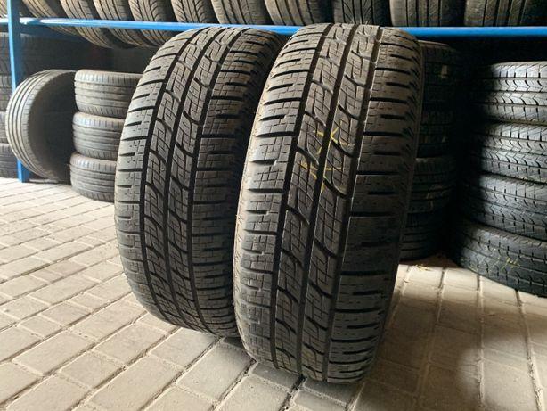 лето 255/50/R20 6,8мм 2016г Pirelli Scorpion Zero 2шт шины шини летние