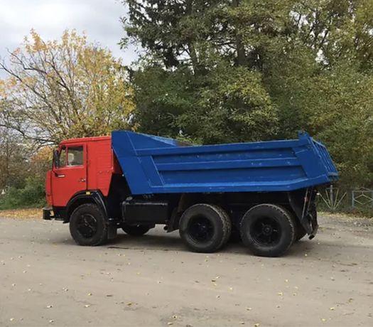 КамАЗ 5511 1989
