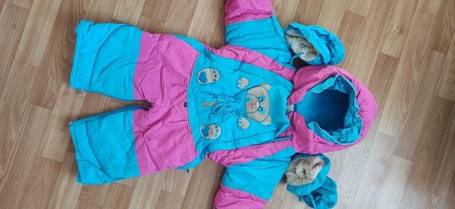 продам Комбинезон зимний детский в идеальном состоянии