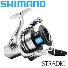 Kołowrotek Shimano Stradic FL 4000