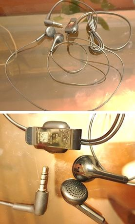 Headset, Headphone, Auriculares Nokia WH-102 / HS-125 original