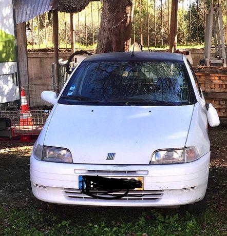 Fiat punto td 1700