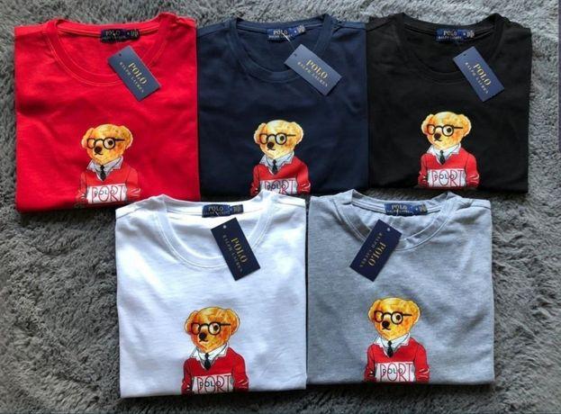 Koszulka męska Ralph Lauren Polo