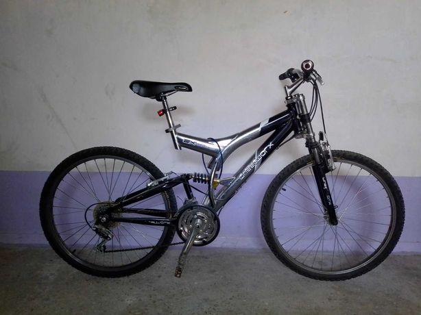 БУ Горный велосипед Wheelworx