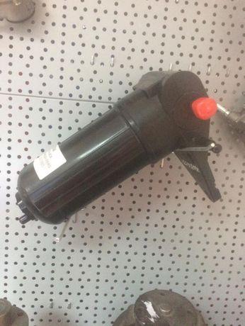 Pompa paliwowa zasilająca elektryczna Massey Ferguson Perkins Bobcat