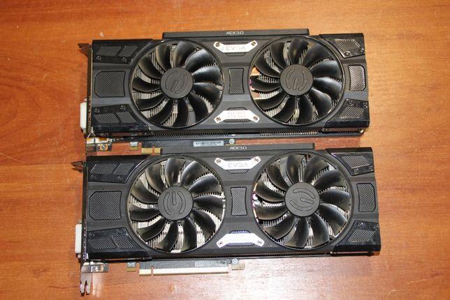 НЕ РАБОЧАЯ EVGA GeForce GTX 1060 FTW Gaming 6Gb 06G-P4-6268-KR