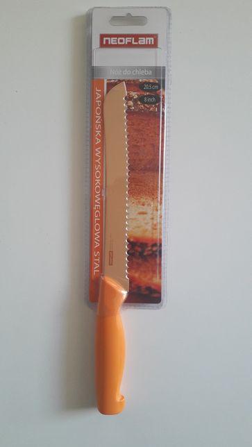Nóż piła do chleba Neoflam 20,5 cm Nowy