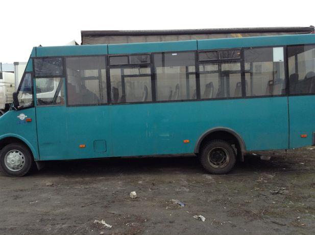 продам автобус 43 места