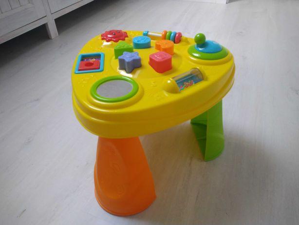 Stoliczek zabawka dla małego dziecka
