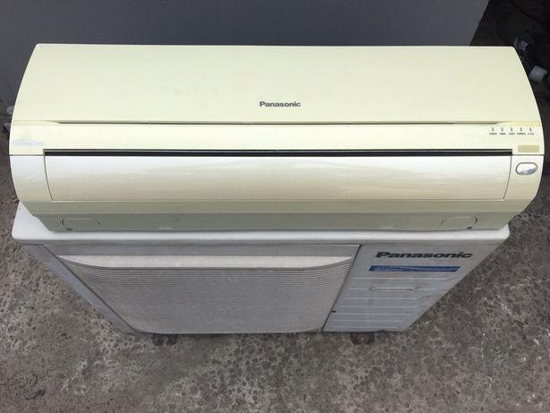 Продам кондиционер Panasonik