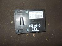 Czytnik kart Scenic III 1.5 DCI