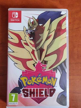 Gra Pokémon Shield