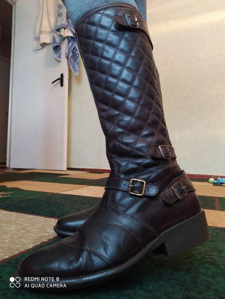 Ботинки, сапоги Belstaff. (Демосезонные)