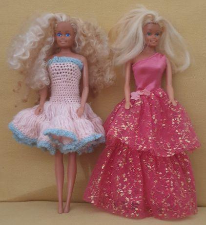 Barbies originais (anos 80/90)