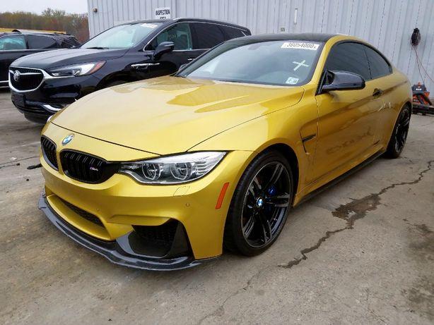 BMW M4 2015 с США