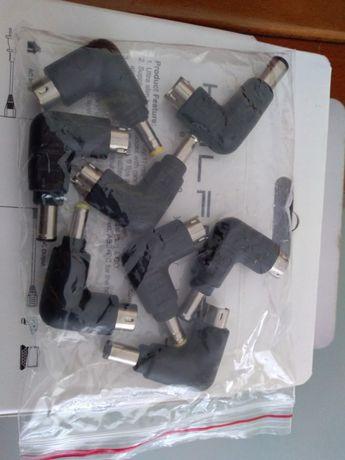 Set de manicura Adaptadores