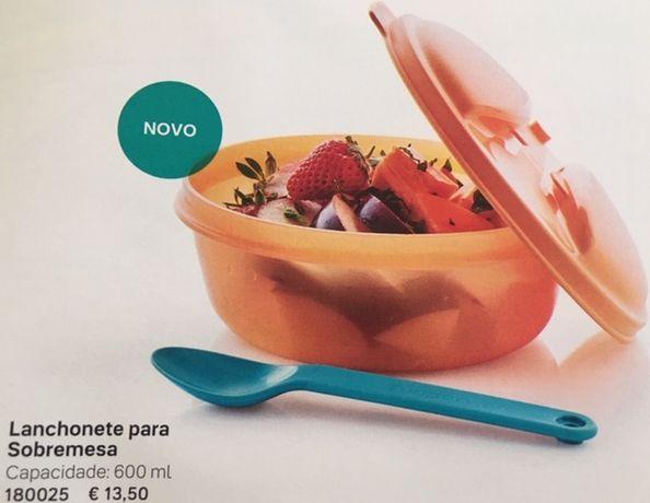 Taça de Sobremesa Tupperware - Super Preço