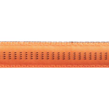 Obroża Soft Style Happet pomarańczowa S 1.0 cm