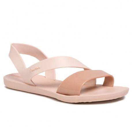 Sandały IPANEMA Vibe Sandal Fem 82429 Pink/Pink Metallic 24708 met r.3