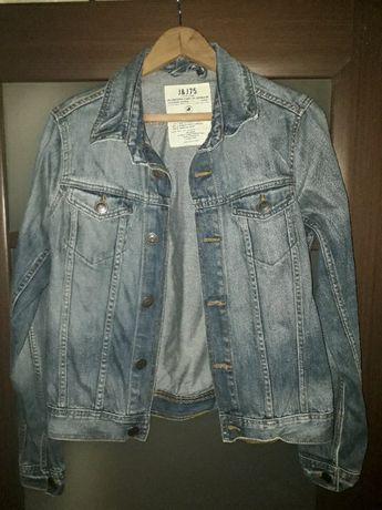 Куртка джинсовая Jack &Johnes