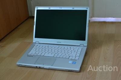 Ноутбук Panasonic CF-LX3