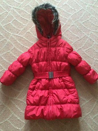 Куртка детская на 2-3 года