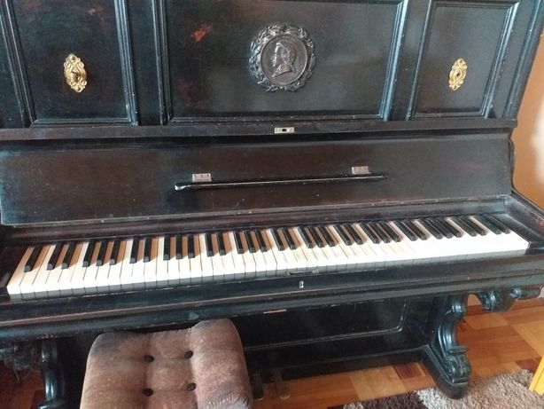 Pianinostan dobry