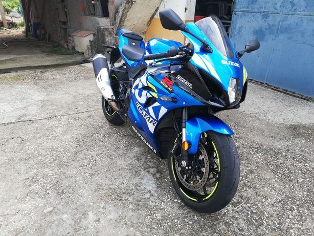 Suzuki gsx-r 1000 a