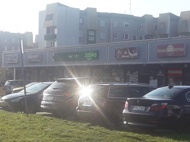 Obiekt handlowo-usługowy na sprzedaż Świdnica ul. Kazimierza Wielkieg
