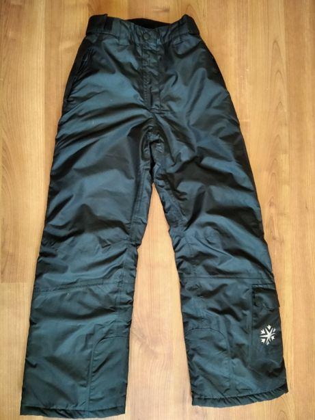 Лыжные штаны Crivit (новые) р.134-140
