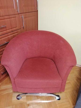 Fotele, bardzo wygodne - 2 sztuki Rezerwacja do 17.04.
