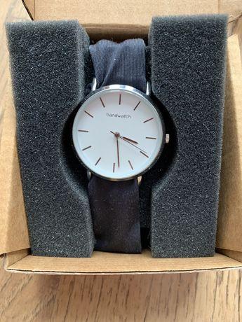 Bandwatch zegarek z 3 paskami