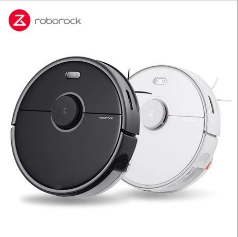 Робот-пылесос Xiaomi RoboRock S5 MAX НОВЫЕ. ГАРАНТИЯ