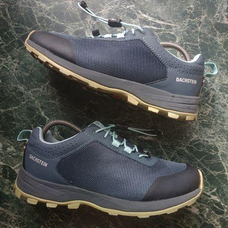 Кроссовки (40.5;26см) Datchstein gore-tex scarpa la sportiva salewa